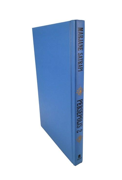 Persepolis 2 Satrapi Marjane Encanto Books